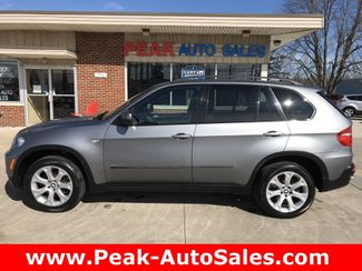 2008 BMW X5 4.8i in Medina, OHIO 44256