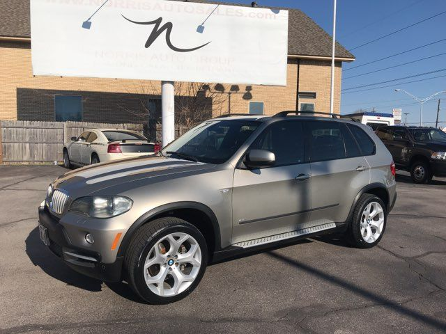 2008 BMW X5  4.8 in Oklahoma City OK
