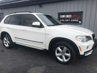 2008 BMW X5    city TX  Clear Choice Automotive  in San Antonio, TX