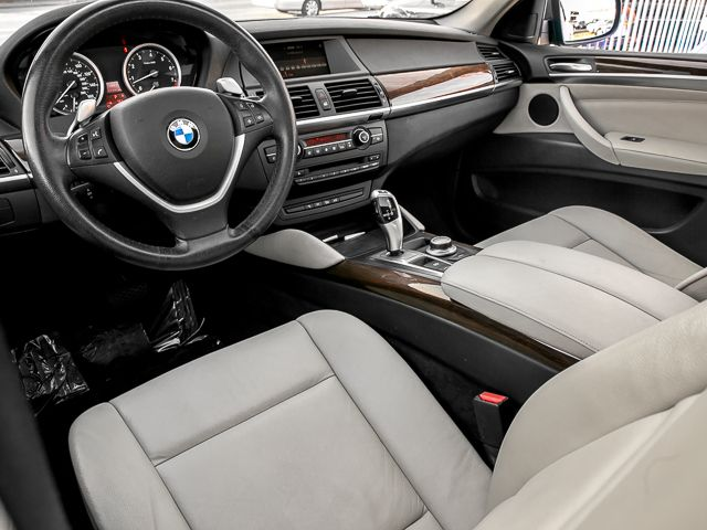 2008 BMW X6 xDrive35i Burbank, CA 9