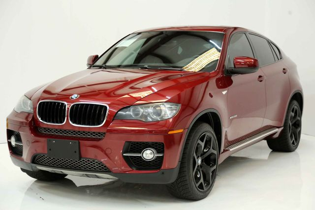 2008 BMW X6 xDrive35i Houston, Texas 3