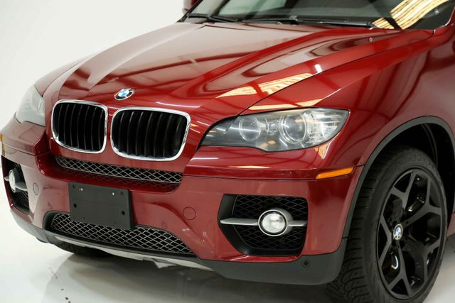 2008 BMW X6 xDrive35i Houston, Texas 6