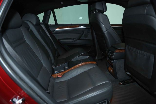 2008 BMW X6 xDrive35i Houston, Texas 21