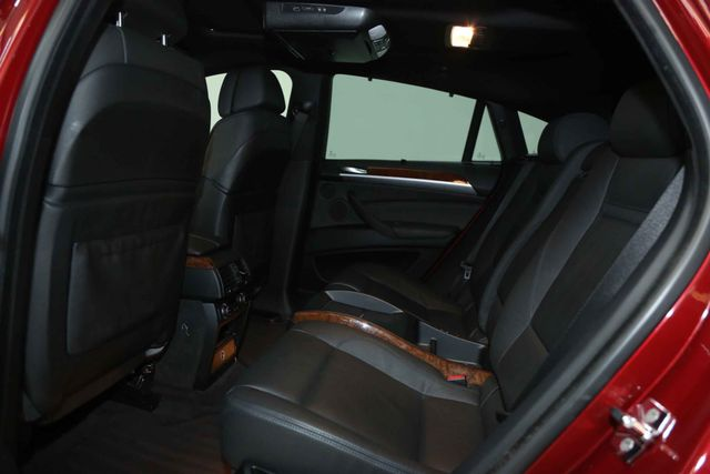 2008 BMW X6 xDrive35i Houston, Texas 18