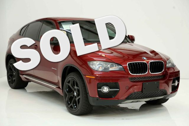 2008 BMW X6 xDrive35i Houston, Texas 1