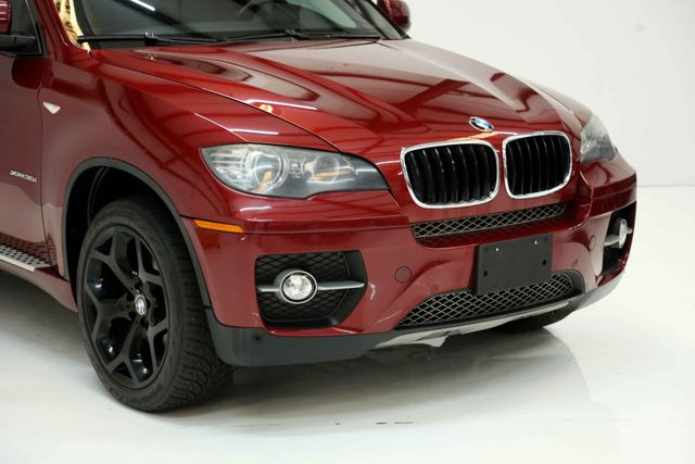 2008 BMW X6 xDrive35i Houston, Texas 4