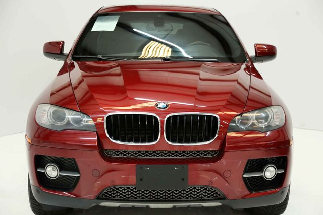 2008 BMW X6 xDrive35i Houston, Texas 5