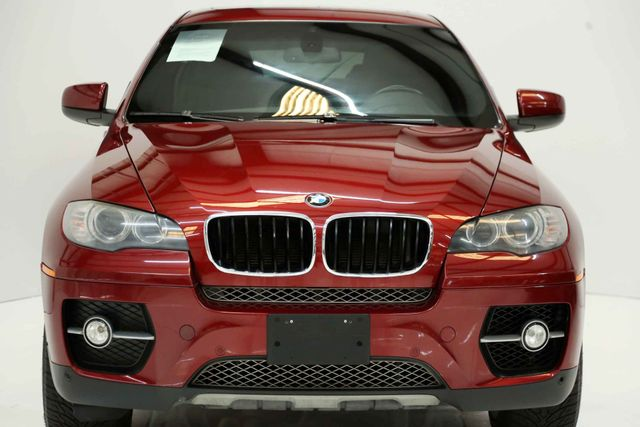 2008 BMW X6 xDrive35i Houston, Texas 2