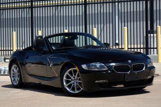 2008 BMW Z4 3.0i Only 71k mi* Auto* EZ Finance** | Plano, TX | Carrick's Autos in Plano TX