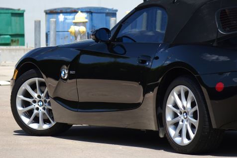 2008 BMW Z4 3.0i Only 71k mi* Auto* EZ Finance** | Plano, TX | Carrick's Autos in Plano, TX