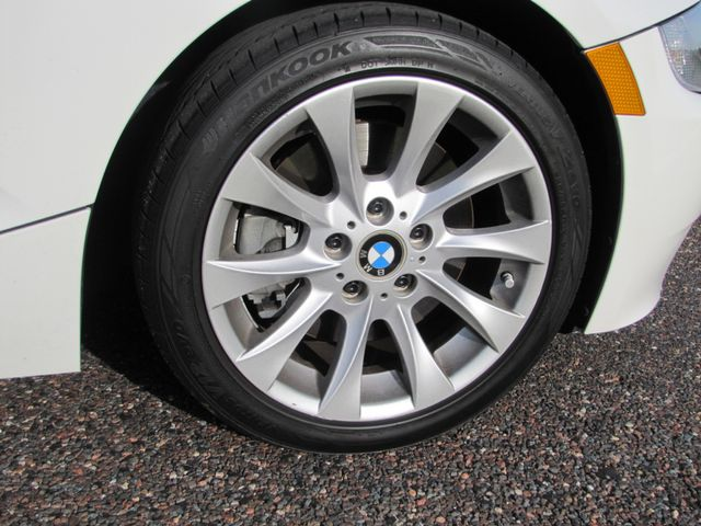 2008 BMW Z4 3.0si St. Louis, Missouri 10