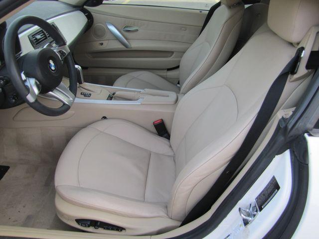 2008 BMW Z4 3.0si St. Louis, Missouri 13