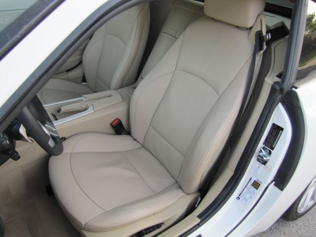 2008 BMW Z4 3.0si St. Louis, Missouri 14
