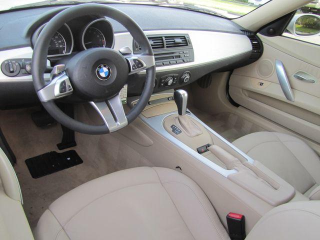 2008 BMW Z4 3.0si St. Louis, Missouri 15