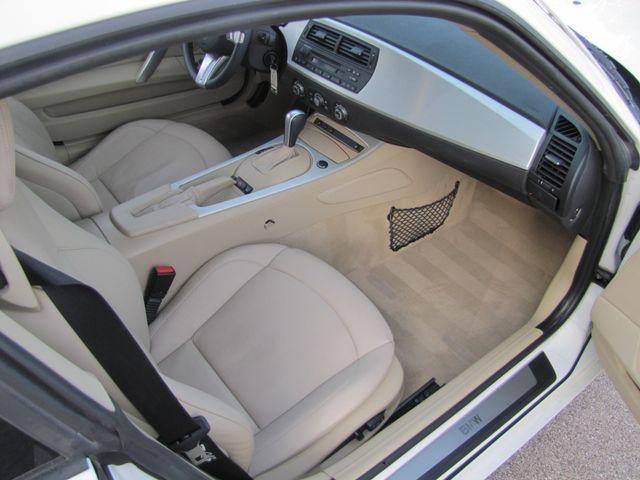 2008 BMW Z4 3.0si St. Louis, Missouri 17