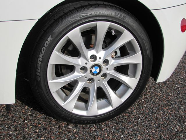 2008 BMW Z4 3.0si St. Louis, Missouri 8