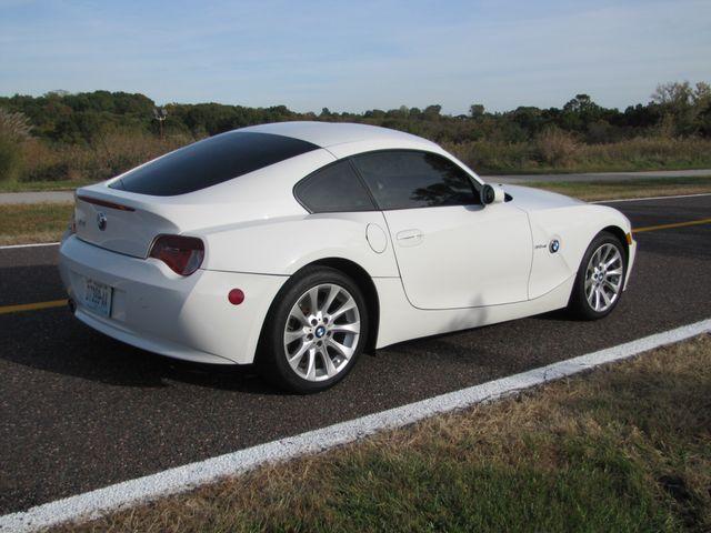 2008 BMW Z4 3.0si St. Louis, Missouri 5