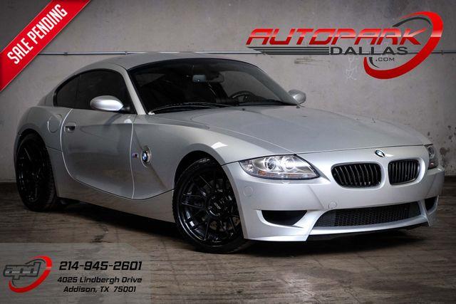 2008 BMW Z4 M w/ Upgrades