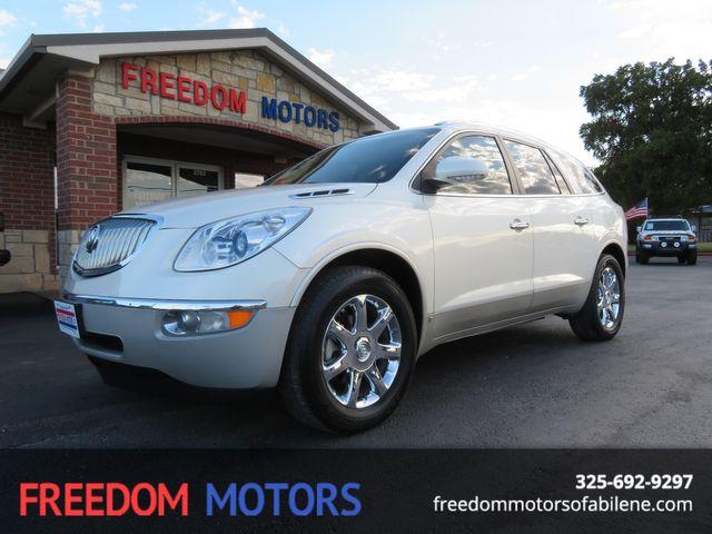 2008 Buick Enclave CXL | Abilene, Texas | Freedom Motors  in Abilene,Tx Texas