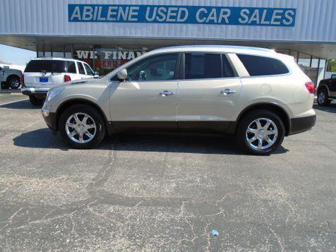 2008 Buick Enclave CXL in Abilene, TX