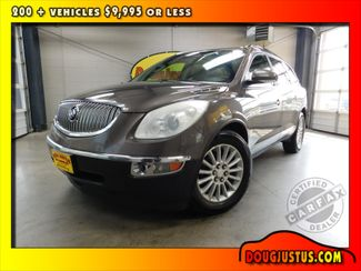 2008 Buick Enclave CXL in Airport Motor Mile ( Metro Knoxville ), TN 37777
