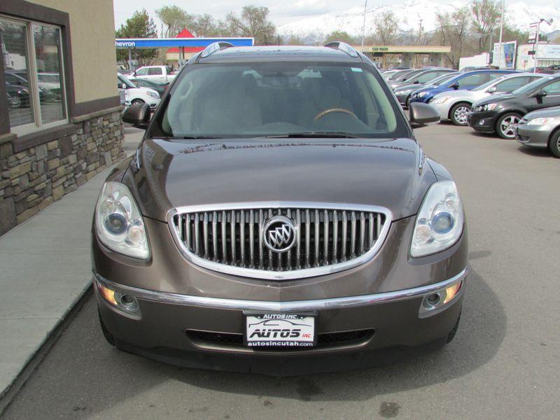 2008 Buick Enclave CX AWD  city Utah  Autos Inc  in , Utah