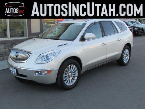 2008 Buick Enclave CXL AWD in , Utah