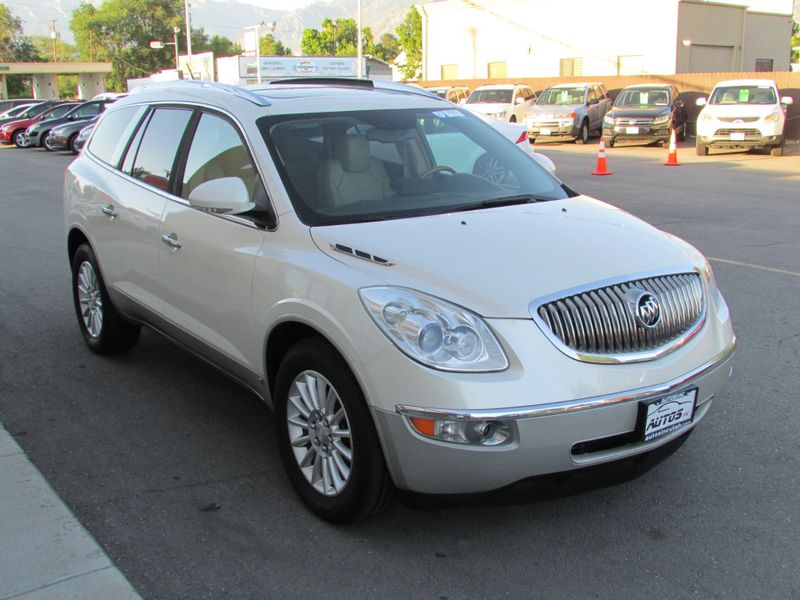 2008 Buick Enclave CXL AWD  city Utah  Autos Inc  in , Utah