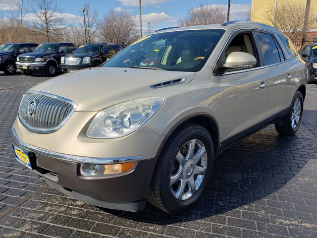 2008 Buick Enclave CXL | Champaign, Illinois | The Auto Mall of Champaign in Champaign Illinois
