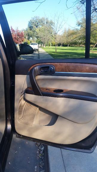2008 Buick Enclave CX Chico, CA 12