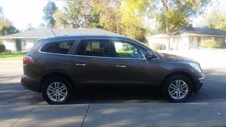 2008 Buick Enclave CX Chico, CA 6