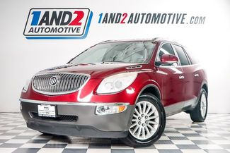 2008 Buick Enclave CXL in Dallas TX