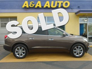2008 Buick Enclave CXL in Englewood CO, 80110