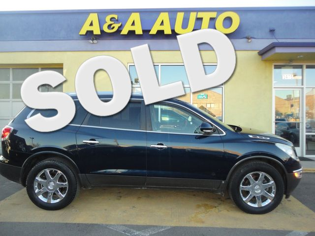 2008 Buick Enclave CXL in Englewood, CO 80110