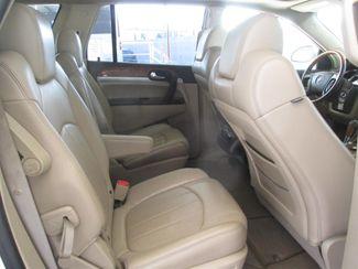 2008 Buick Enclave CXL Gardena, California 12