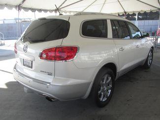 2008 Buick Enclave CXL Gardena, California 2