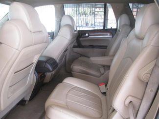 2008 Buick Enclave CXL Gardena, California 10