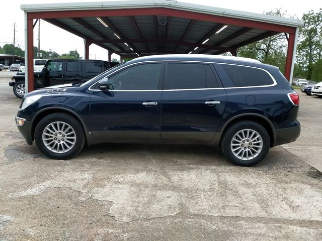 2008 Buick Enclave CXL Houston, Mississippi 2