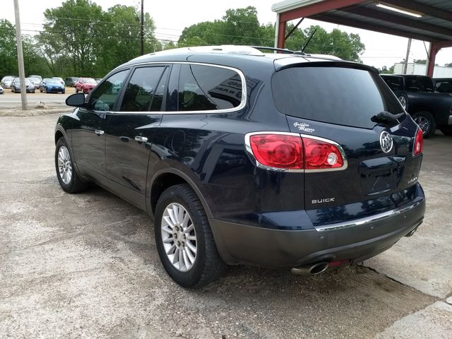 2008 Buick Enclave CXL Houston, Mississippi 5