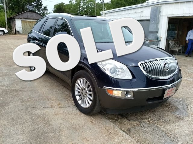 2008 Buick Enclave CXL Houston, Mississippi