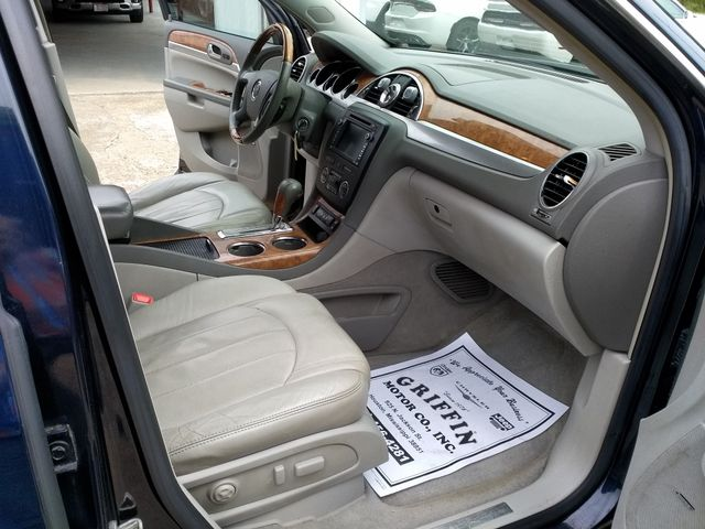 2008 Buick Enclave CXL Houston, Mississippi 8