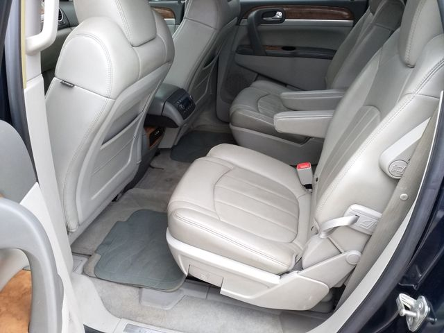 2008 Buick Enclave CXL Houston, Mississippi 9