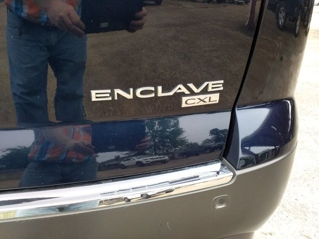 2008 Buick Enclave CXL Houston, Mississippi 6