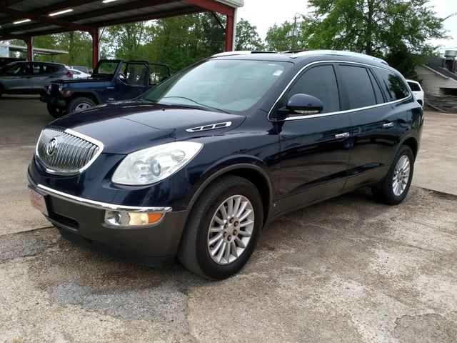 2008 Buick Enclave CXL Houston, Mississippi 1