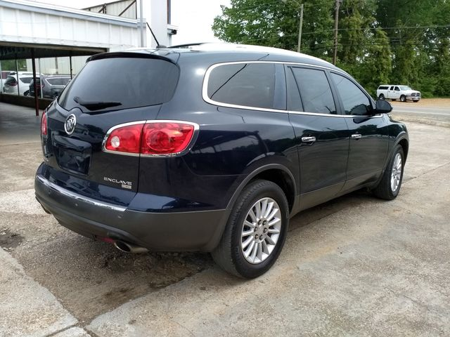 2008 Buick Enclave CXL Houston, Mississippi 4