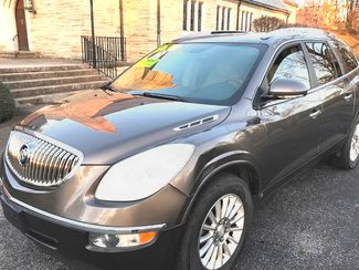 2008 Buick -3rd Row Seat! Loaded! Enclave-BUY HERE PAY HERE CXL-CARMARTSOUTH.COM in Knoxville, Tennessee 37920