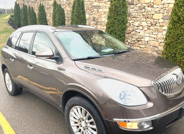 2008 Buick -3rd Row Seat! Loaded! Enclave-BUY HERE PAY HERE CXL-CARMARTSOUTH.COM