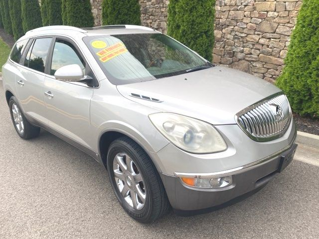 2008 Buick Enclave CXL in Knoxville, Tennessee 37920