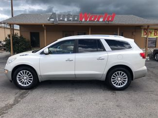 2008 Buick Enclave CXL in Marble Falls TX, 78654