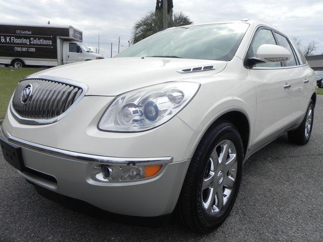 2008 Buick Enclave CXL w/Navigation